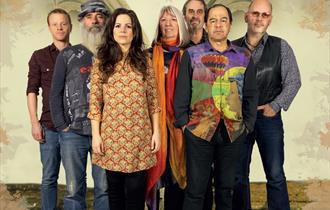 Steeleye Span - Legendary Folk Rock Pioneers