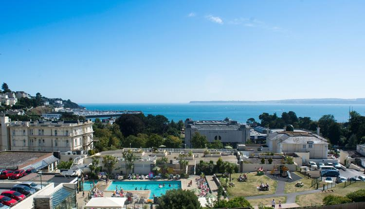 TLH Leisure Resort