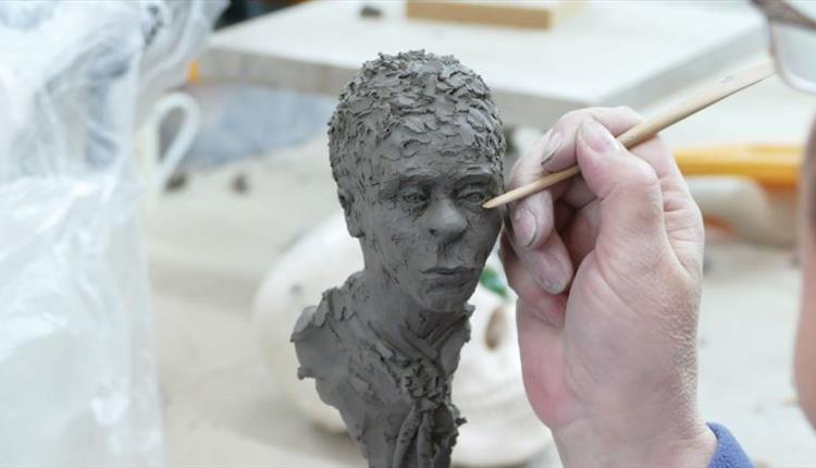 Taste of Sculpture Day