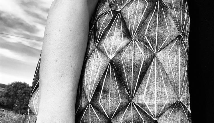 Design + Print a Tote Bag