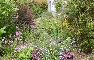 St Leonards Open Gardens Trenton