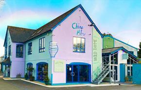 Visit Devon - Attraction & Activity Offers