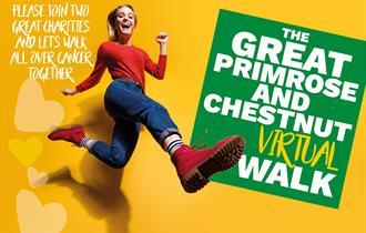 The Great Primrose & Chestnut walk