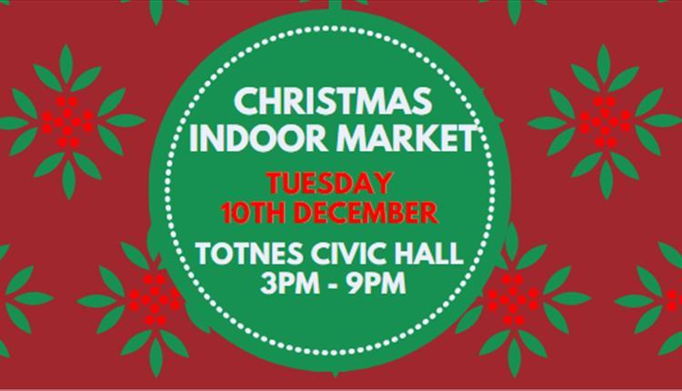 Christmas Indoor Market