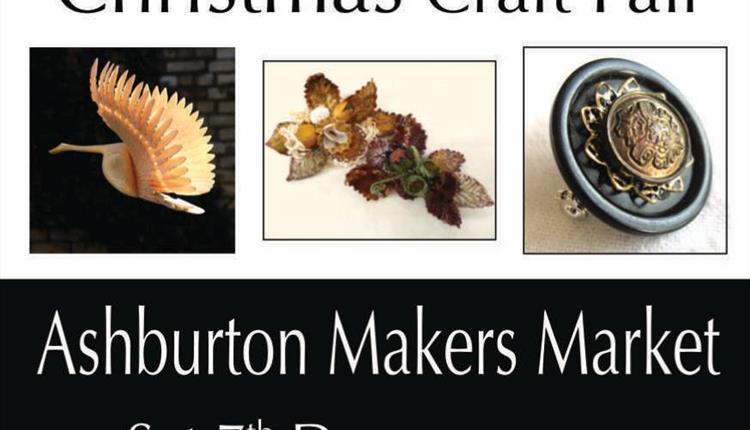 Ashburton Makers Market
