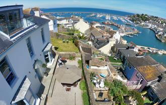 brixham marina and hotel