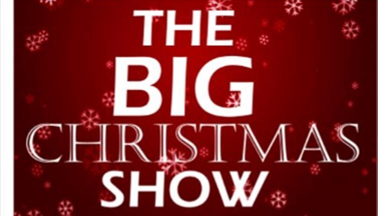 One Big Christmas Show