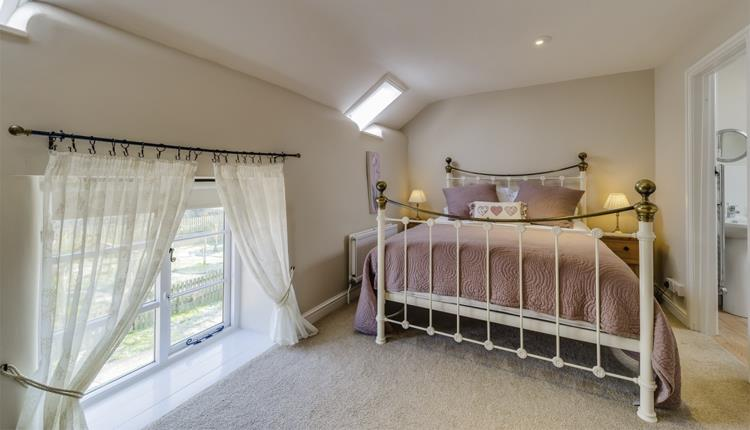 birchill bedroom upstairs