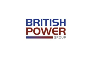 logo for british power group