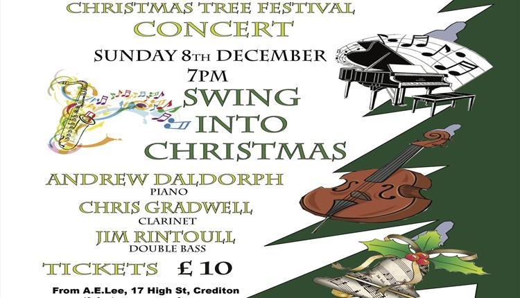 Concert 'Swing into Christmas'