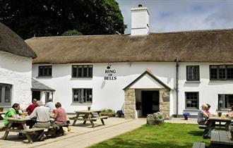 Ring of Bells Inn