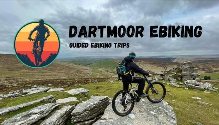 Dartmoor-ebiking
