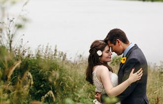 Weddings at Roadford Lake