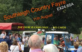 Southleigh Country Fayre