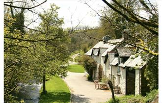 Devon Farms - Holiday Cottages