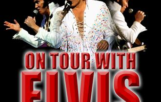 On Tour with Elvis - starring Michael King