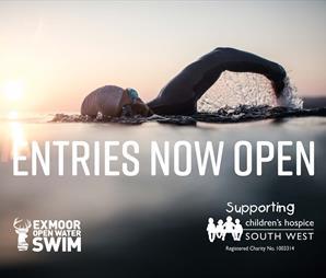 Exmoor Open Water Swim