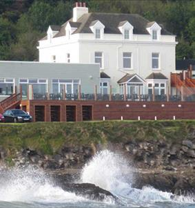 The Pier House