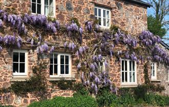 Fursdon Cottage