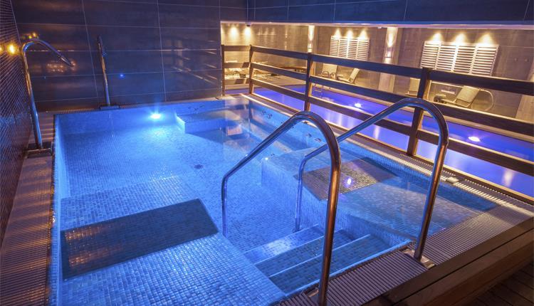 Ilsington Hotel Spa