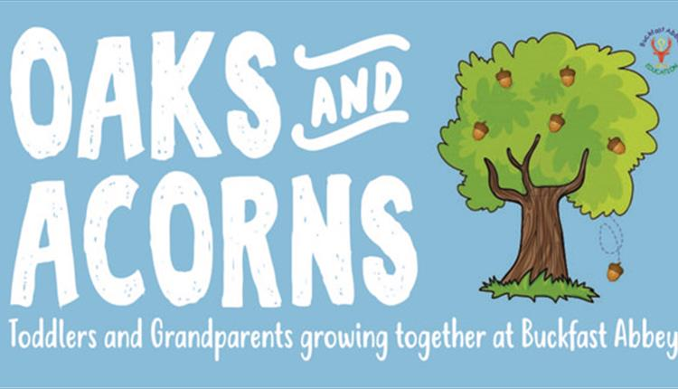 Oaks and Acorns - Christmas Special