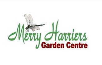 merry harriers logo