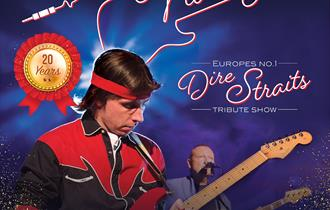 Money For Nothing - Dire Straits Tribute 20th Anniversary Tour