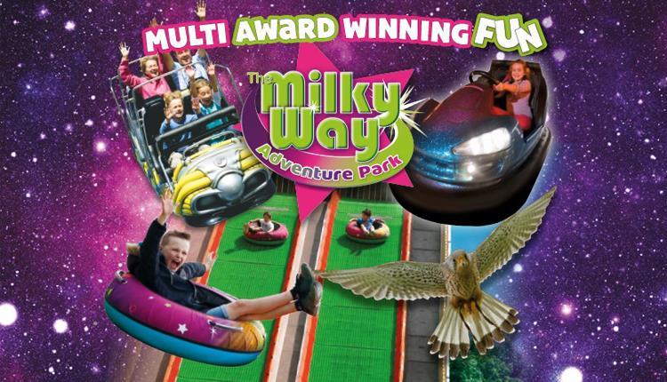 The Milky Way Adventure Park