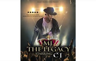 MJ the legacy