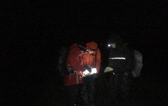 Night Navigation Course