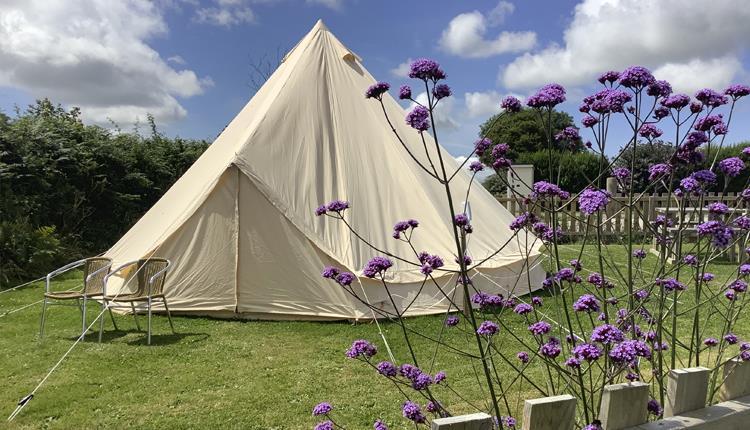 Parkland Caravan and Camping