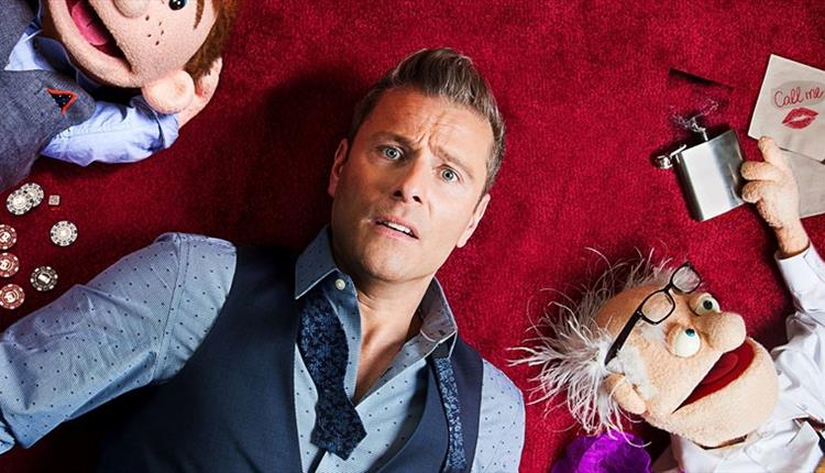 Exeter Corn Exchange - Paul Zerdin