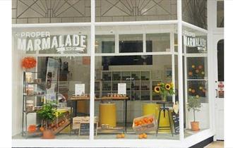 The Proper Marmalade Company