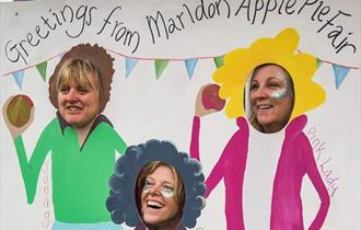 Marldon Apple Pie Fair