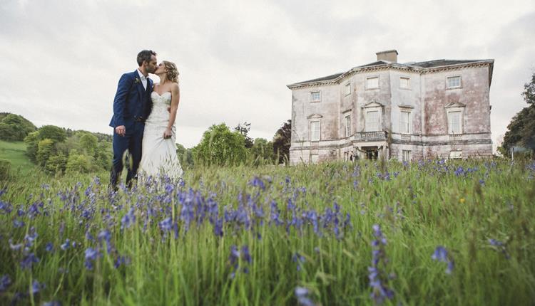 Sharpham Trust Weddings