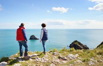 English Riviera - The Seafood Coast