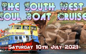 The South West Soul Boat Cruise
