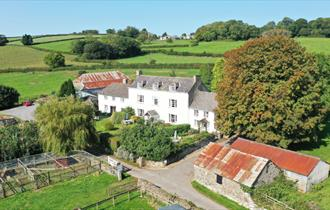 Stickwick Manor