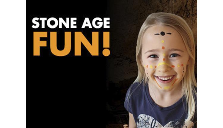 Stone Age Fun!