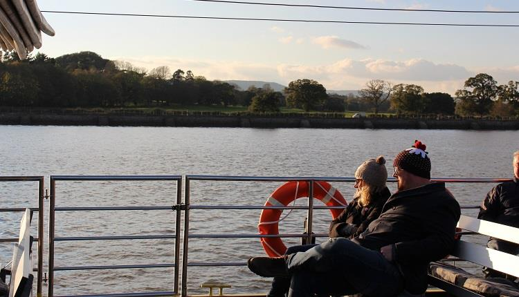 Festive Special River Cruise