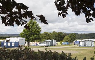 Umberleigh Camping and Caravanning