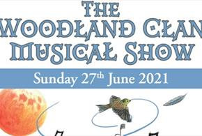 The Woodland Clan Musical Show