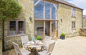 Stay in a luxury barn conversion with Classic Cottages