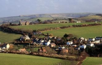 Eype, Dorset