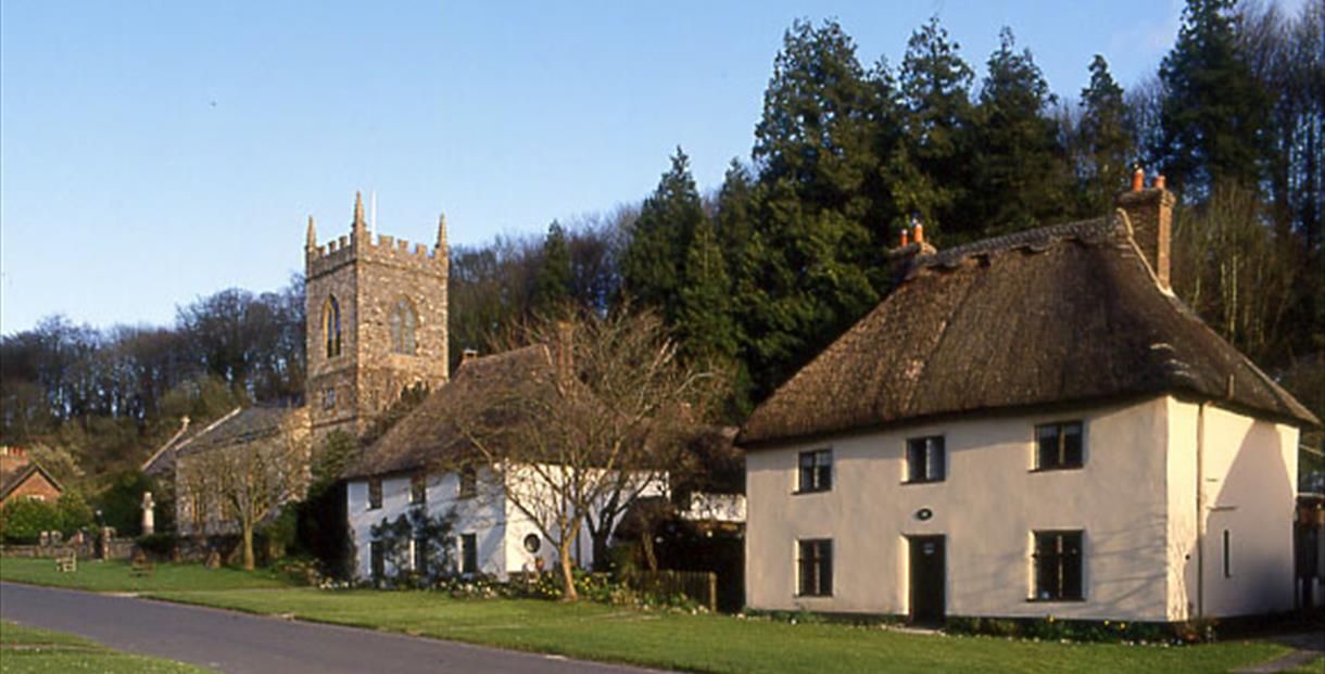 Milton Abbas, Dorset