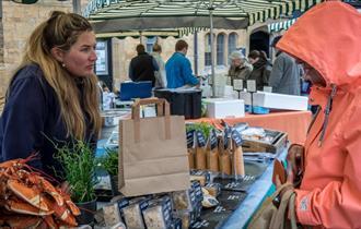 Sherborne Farmers' Market