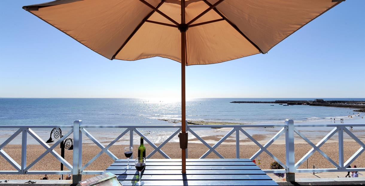 Lyme Bay Holidays