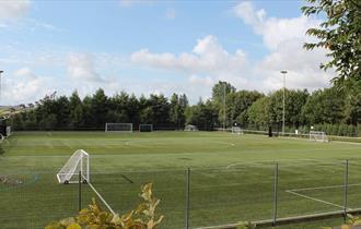 1610 Dorchester Sports Centre
