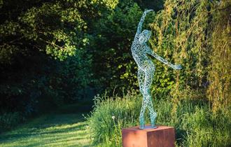 Summer Festival at Sculpture by the Lakes