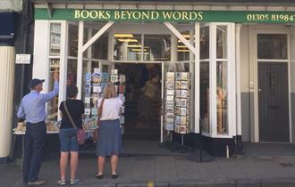 Books Beyond Words, Dorset